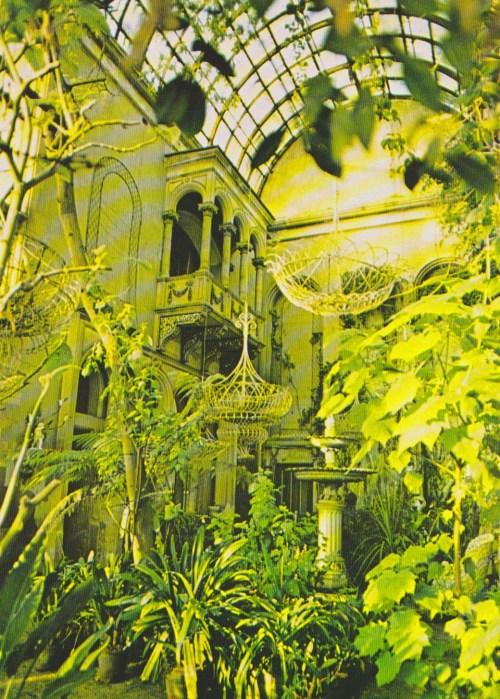 conservatory 2
