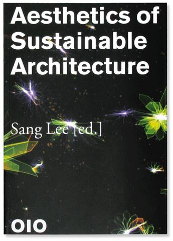 essay of green architecture