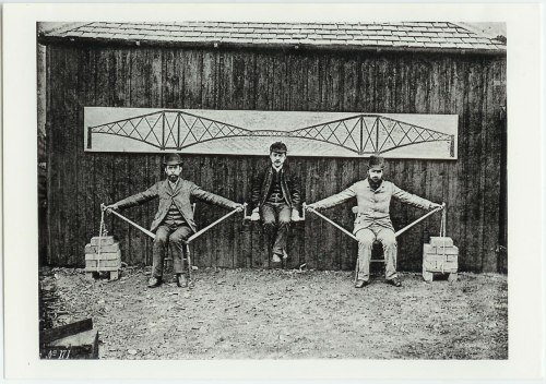 1890: The Forth Bridge