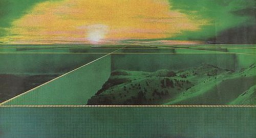 megaton city