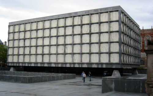 Yale_Beinecke_Library