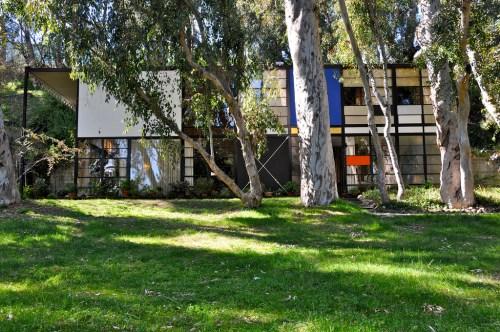 Eames House - 05