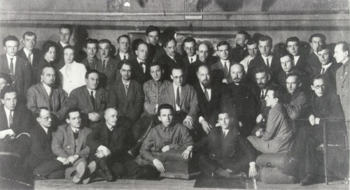 first-osa-conference-19281
