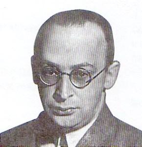 Moissei Ginzburg