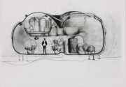 http://thefunambulist.net/2011/03/13/great-speculations-living-pod-by-david-greene/