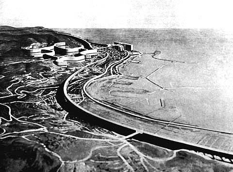 Corbusier_Algiers