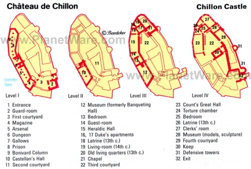 chateau-de-chillon-map