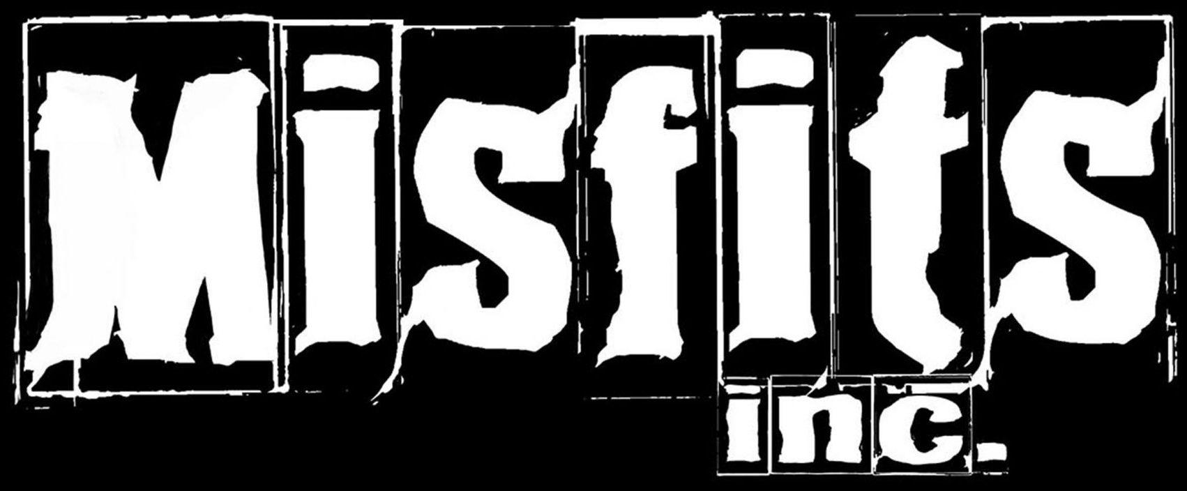 Misfits Inc Back Up
