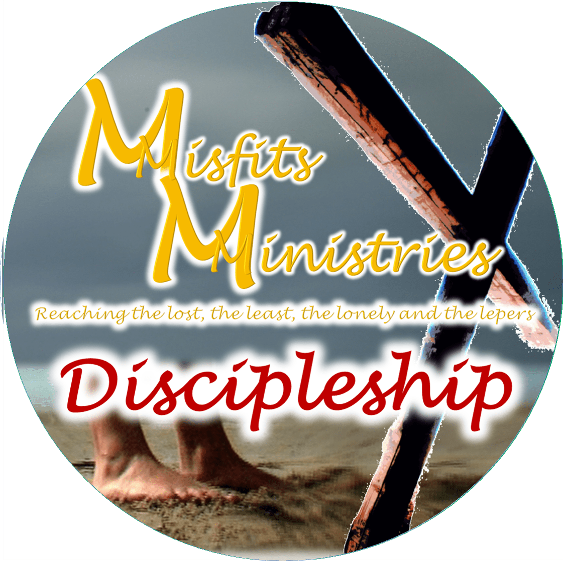 The Armour of God -  Discipleship 006