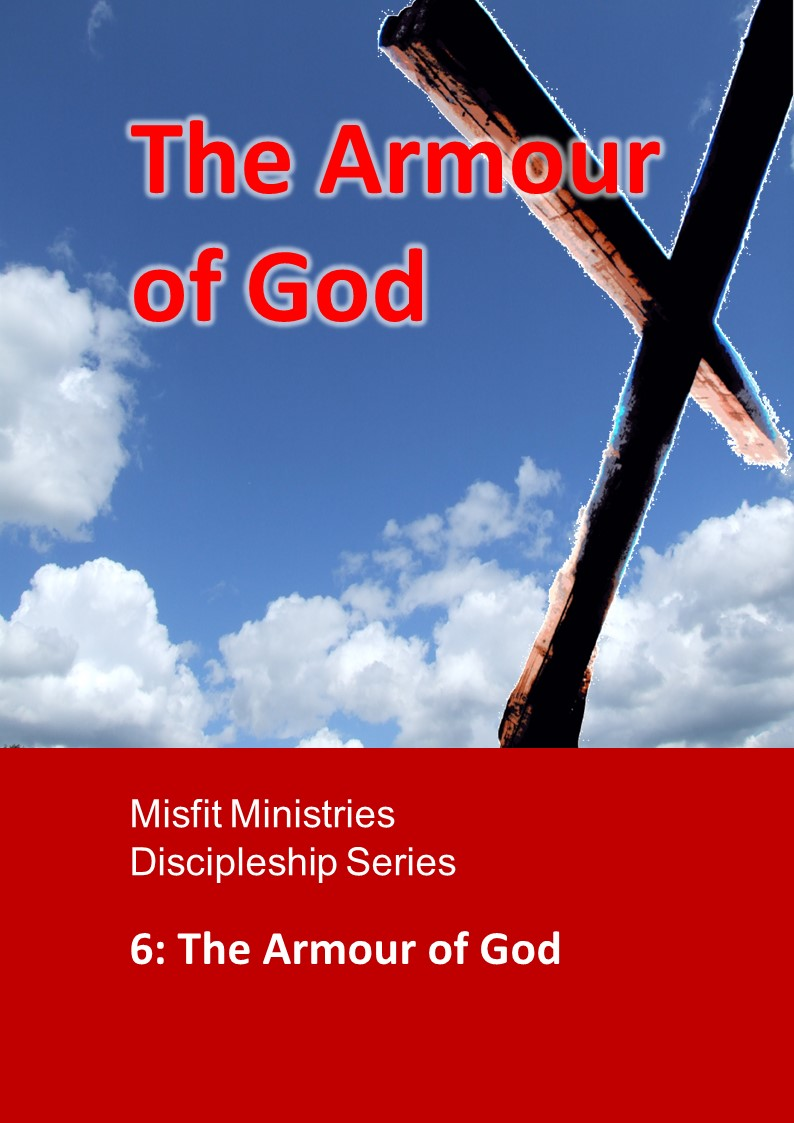 The Armour of God - pdf version