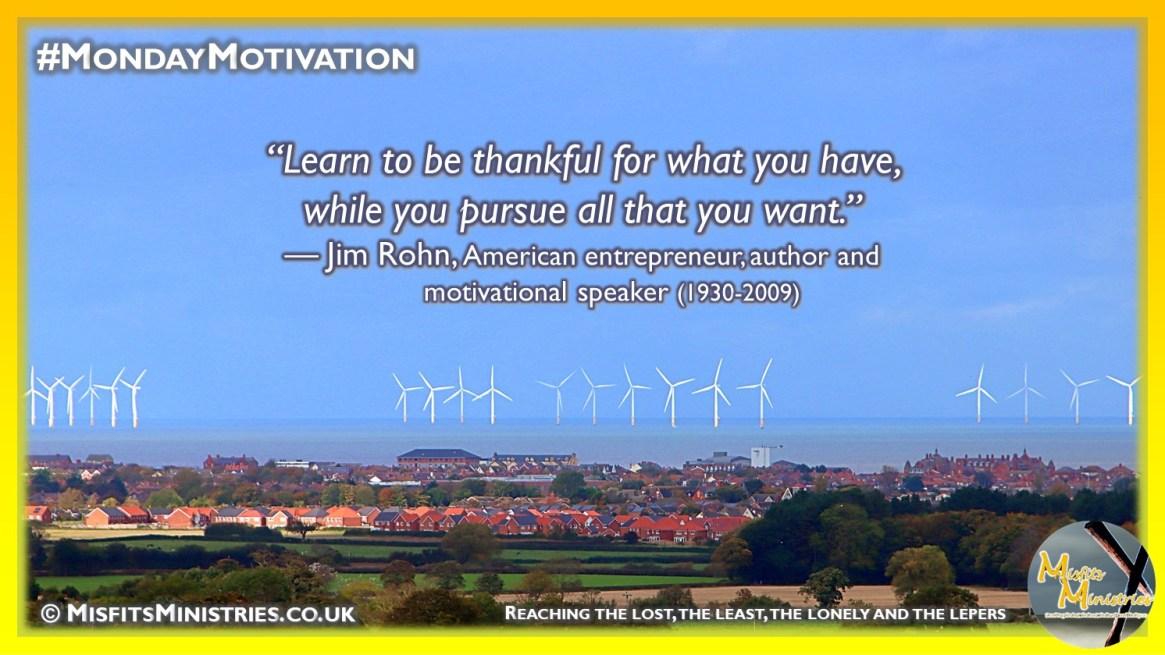 Monday Motivation 2021wk42