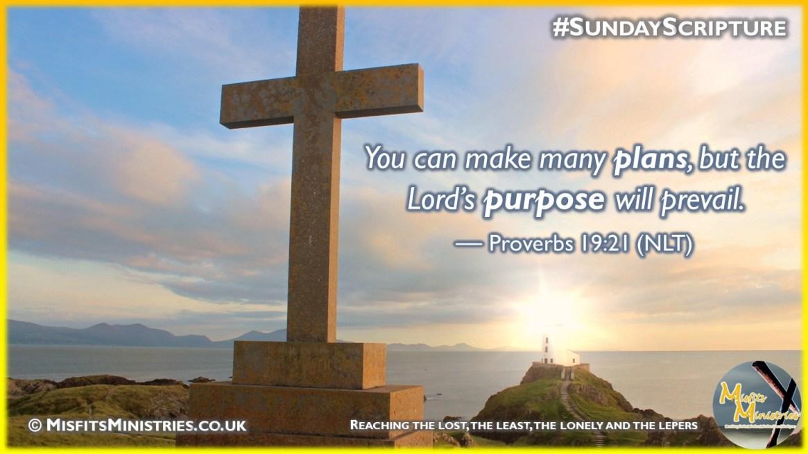 Sunday Scripture 2021wk43