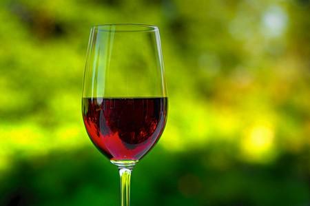 El vino es bebida nacional