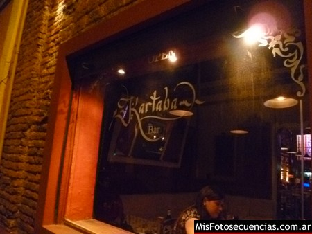 Kartaba Bar en Güemes