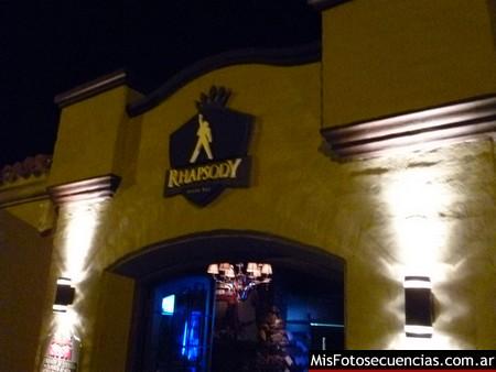 Rhapsody Resto Bar