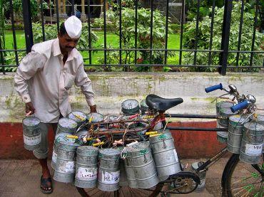 Street Food. Mumbai en un minuto.