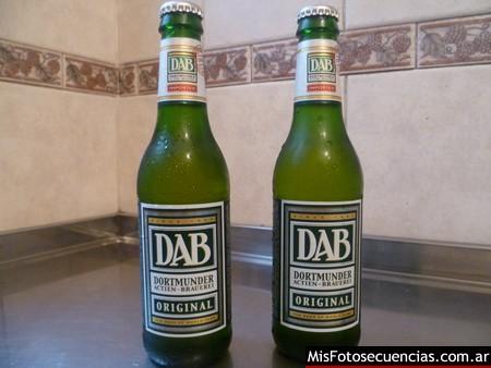 Cerveza DAB