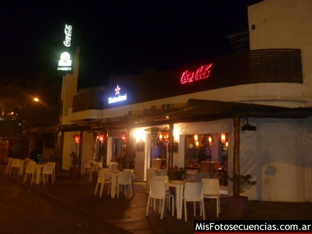 Buddha Lounge Club en San Luis