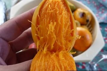 mango de Formosa