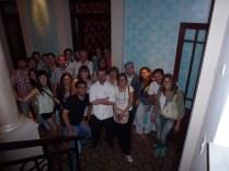 Tour Gastronómico 06/03/2013