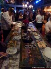 Lanzamiento de Córdoba Gourmet 2013