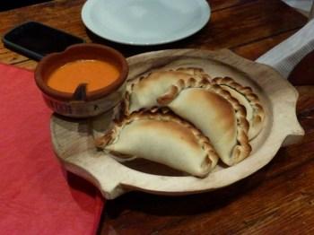 Semana de la Gastronomía Étnica