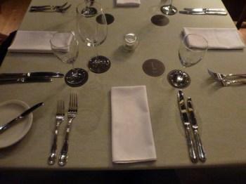 Degustación de vinos de Marcelo Pelleriti en Luisa