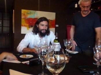 Presentaron Vallisto en Córdoba