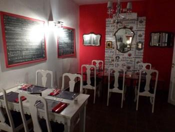 Ma Cuisine cocina francesa en Salta