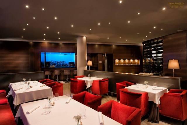 Messina-Restaurante