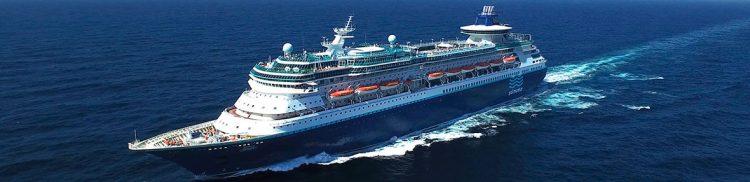 Mini Caribe Sur de Pullmantur Cruceros