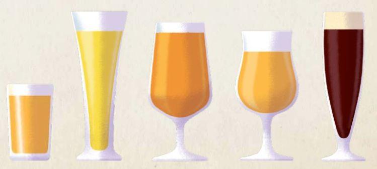 Guía: Como servir cerveza