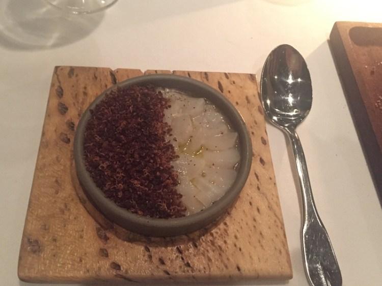 Tegui Restaurant