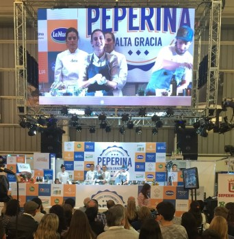 Último día de Festival Peperina 2017