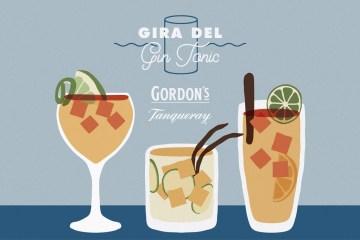 La gira del Gin Tonic - B° Güemes