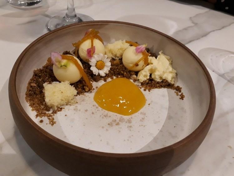 Republica Restaurant - Av Recta Martinolli 5631