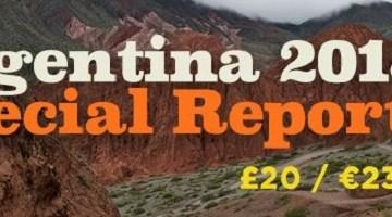 Los 100 mejores vinos argentinos según Tim Atkin (2018)
