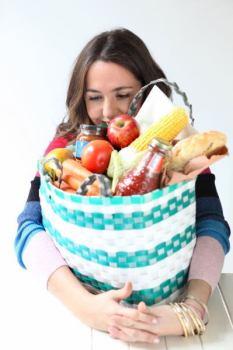 Tips para cocinar y comer mejor por Narda Lepes
