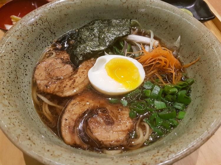 Nakama Ramen Corner, cocina japonesa en Córdoba