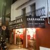 Ceviche en Carabamba restaurante peruano
