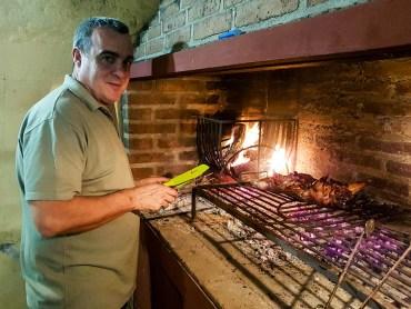 Carne de nutria: consejos para cocinarla por Roberto Battaglino