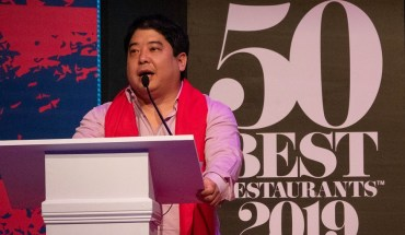 Los mejores restaurantes de Latinoamérica en 2019