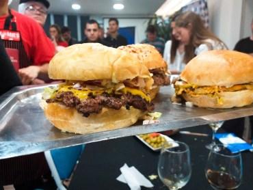 Las mejores hamburguesas de Córdoba en 2019
