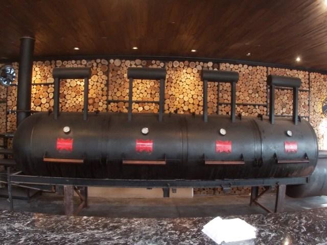 HOMA, el primer smokehouse en Córdoba