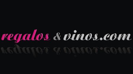Logo Regalos y vinos