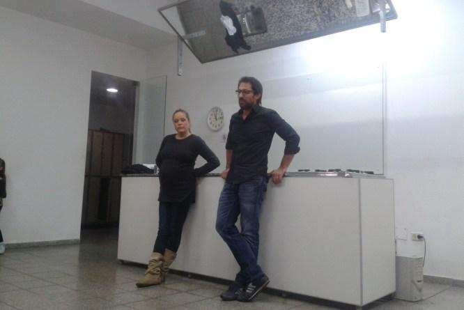 Mauricio giovanini en azafr n escuela de gastronom a - Escuela de cocina azafran ...