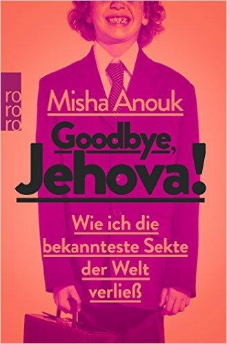 Goodbye, Jehova