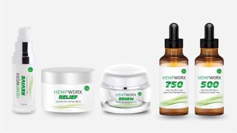 CBD Oil The MLM Gold Rush of 2017 and 2018