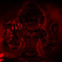 Kali - 3rd Ayahuasca Experience - Misha Almira