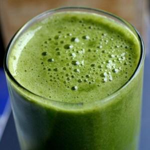 Green Drink - Misha Almira